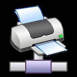 Добавить принтер удаленно через командную строку