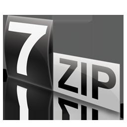 Резервное копирование с помощью 7-zip из cmd
