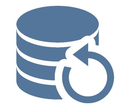 Система архивации данных - удаление старых копий без форматирования