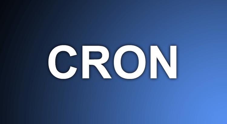 Описание планировщика заданий Cron