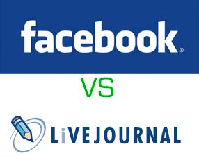 Как настроить кросcпостинг (перепост) из Facebook в ЖЖ (Livejournal)