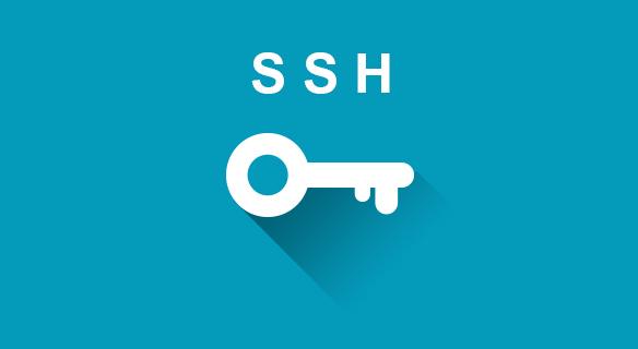 Удаленный вход по ssh без пароля. Настройка в 3 шага.