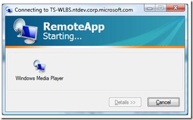 Отключить перенаправление принтера в RemoteApp персонально